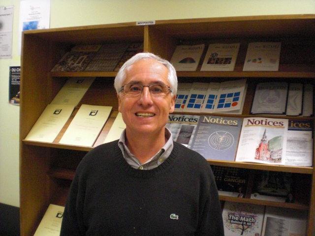 Michel Dubois-Violette: The Weil algebra of a Hopf algebra ...